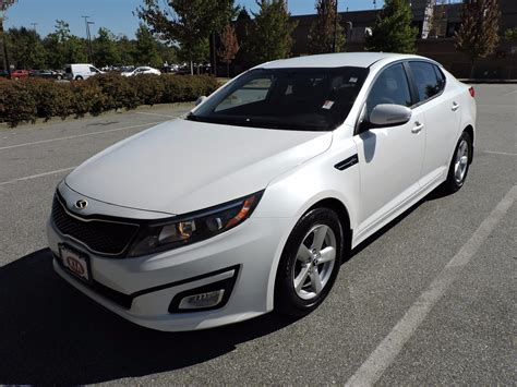 used 2014 kia optima lx for sale 15800 0 applewood