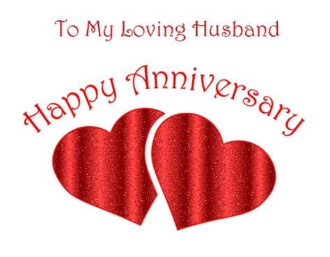 Wedding Anniversary Greeting To My Husband by Wedding Anniversary Ecards For Husband Greetingshare