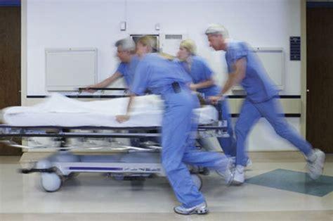 lifting after ac section virgen de valme seville hospital accident woman dies