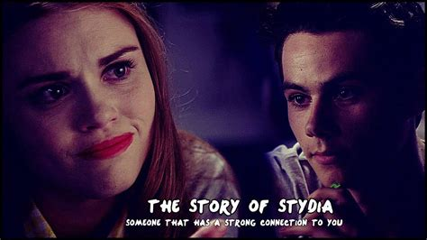 The L From The Story by S L L The Story Of Stydia 1x01 3x24