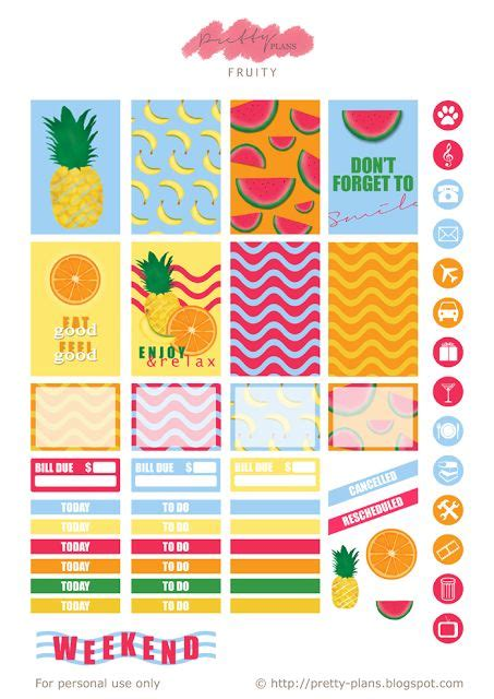 free printable planner supplies 242 best printable planner stickers planner accessories