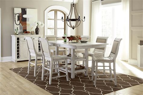 Willow Dining Room Menu by Progressive Furniture Willow Dining Casual Dining Room