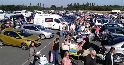 car boat liverpool where are the best car boot sales in liverpool and wirral