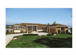 prairie home designs home plans homepw05376 5 273 square 4 bedroom 4