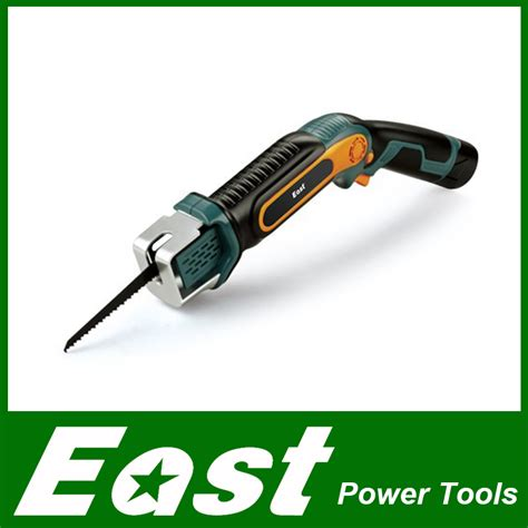 Gardening Power Tools East Garden Power Tools 10 8v Cordless Lithium Garden Saw