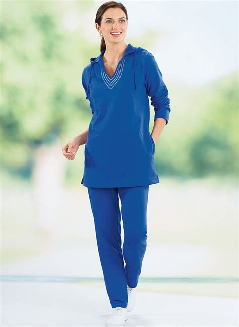 Terry Sets terry embroidered set amerimark catalog shopping for womens apparel