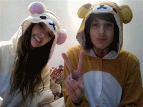 bring me the horizon tattoo gif find amp share on giphy