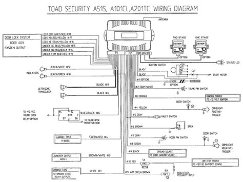 autopage wiring diagram efcaviation