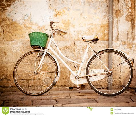 vintage bicycle royalty free stock images image 25573239