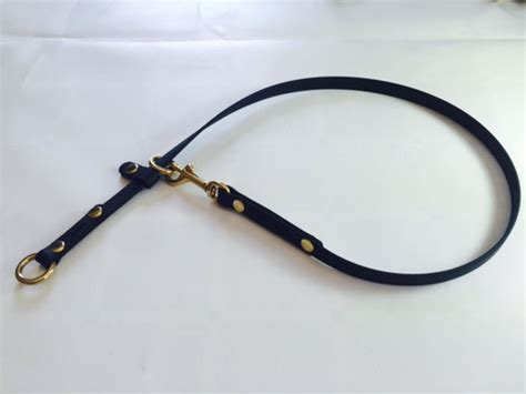 dominant collar biothane slip collar choke collar dominant collar k9 profi pride