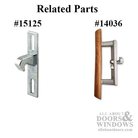 sliding glass door keeper keeper sliding glass door 17 32