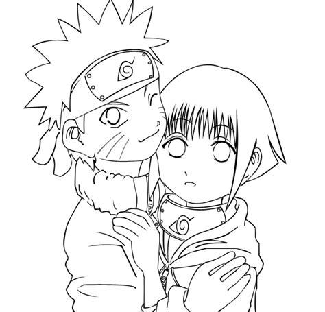 imagenes para dibujar naruto imagenes de naruto y hinata para dibujar imagui anime