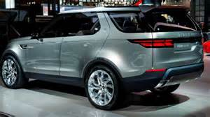 2016 land rover discovery sport lr4 vision 2016 2017