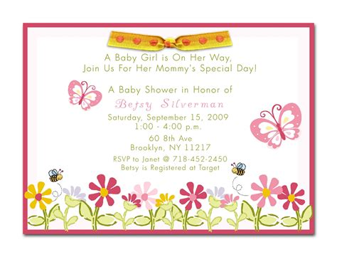 baby shower invitations for girls cheap theruntime com