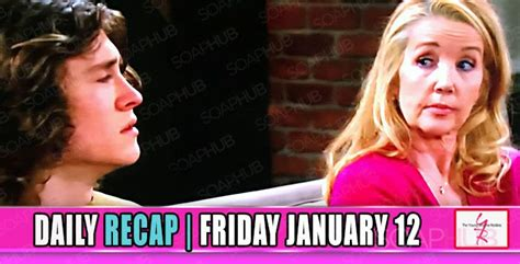 yr recap one night the young and the restless recaps the young and the restless yr recap victor and nikki