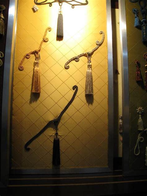 Tali Tasel bermacam macam gorden dan aksesoris tali tassel dan