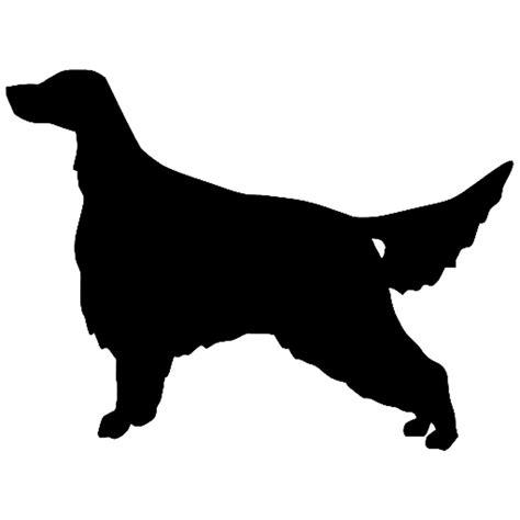 irish setter dog accessories 12 7 9 5cm irish setter dog decal vinyl stickers cartoon