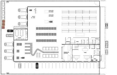 warehouse floor plan design warehouse floor plan lightandwiregallery com