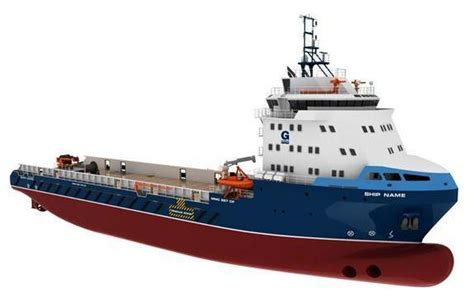 Future Home Systems Design Inc gulfmark orders two platform supply vessels from bae