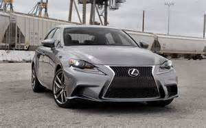 2014 lexus is 250 f sport front end photo 14