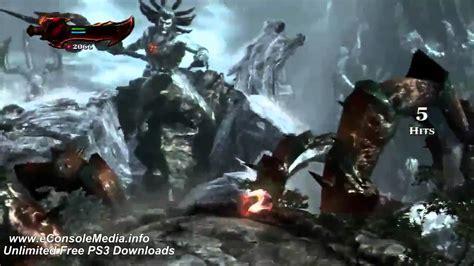 film god of war mp4 god of war 3 kratos vs poseidon boss battle mp4 youtube