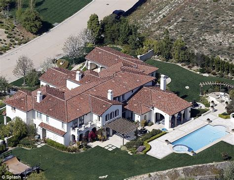 Justin Bieber House by Ambulance Called To Justin Bieber S House After Underage