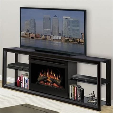 tv consoles with electric fireplace dimplex novara w electric fireplace tv stand ebay