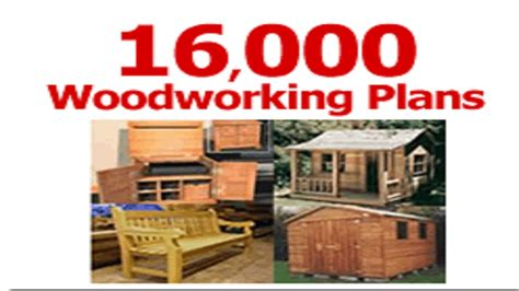 16 000 woodworking plans easy d i y idea 16 000 projects and woodworking plan