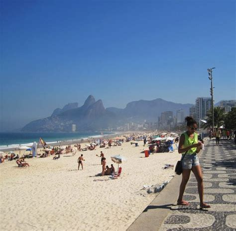 Tourism In Brazil Essays by The Best Brazil S Beaches To Mention In Travel And Tourism Essay