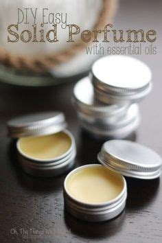 Great Gift Ideas Sophisticated Solid Perfumes by 1000 Images About Doterra Perfumes Colognes On