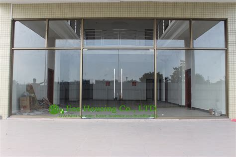 exterior frameless glass doors get cheap exterior glass doors aliexpress
