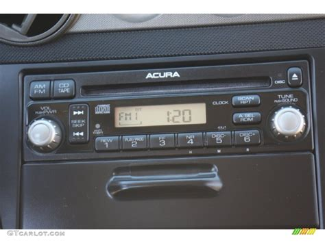 security system 2006 acura rsx auto manual 2006 acura rsx sports coupe audio system photos gtcarlot com