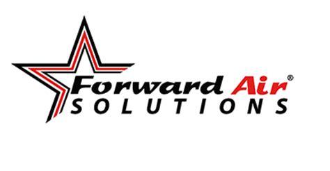all at forward air
