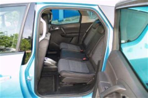 Opel Meriva Test Adac by Adac Auto Test Opel Meriva 1 4 Turbo Innovation