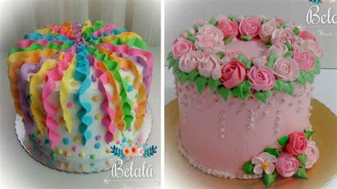 fotos de decoraciones de promociones 20 decoraciones sorprendentes para tortas de cumplea 241 os