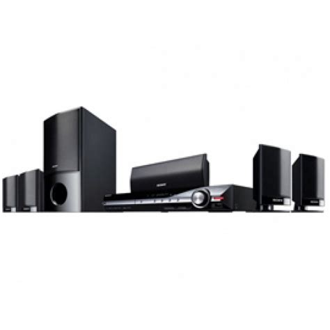 sony dav dz290k region free home theater system for 110
