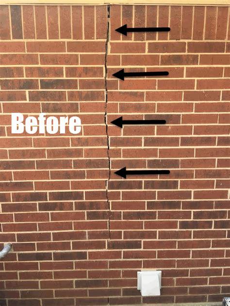 Backsteinmauer Sanieren by Slab Tunneling Foundation Repair