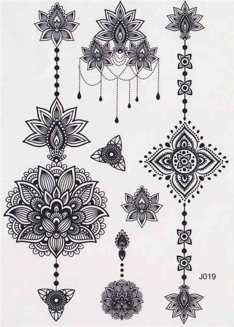 henna tattoo eindhoven best 25 mandala ideas on