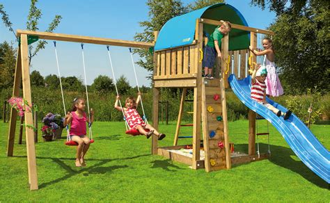 Kinderspielturm Garten by Kinderspielger 228 Te F 252 R Den Garten Tipps Hornbach