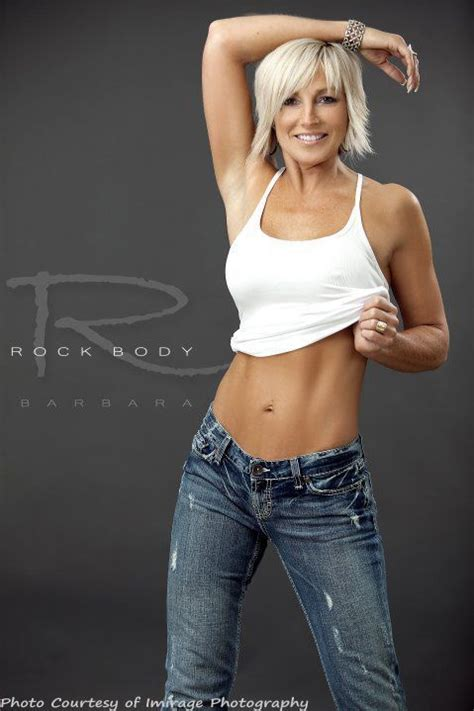 women in 40s physically fit age is just a number inspiring women barbara server