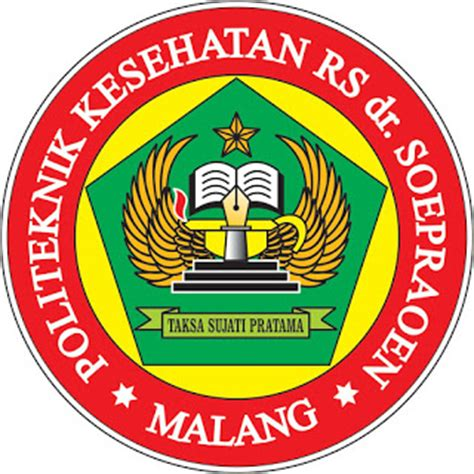 watu pecak logo perguruan tinggi malang