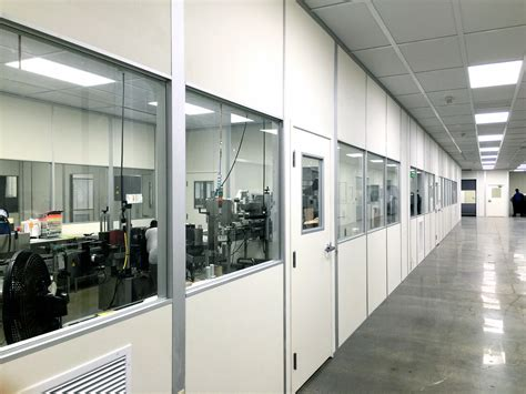 class 8 clean room iso 8 class 100k clean room cleanroom ceiling systems inc
