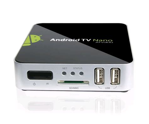 geniatech android tv box serie nano eu product with uk adapter expansys uk - Android Box Tv