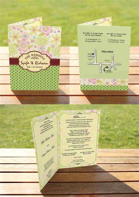 template buat undangan pernikahan 100 template undangan download template undangan