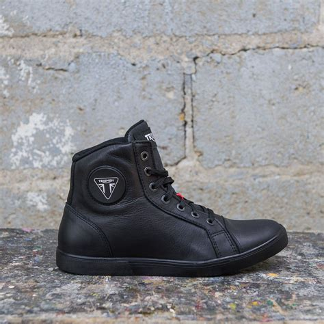 Bmw Motorrad Sneaker X2 by Triumph Urbane Boot At Town Moto I Wouldn T Mind Owning