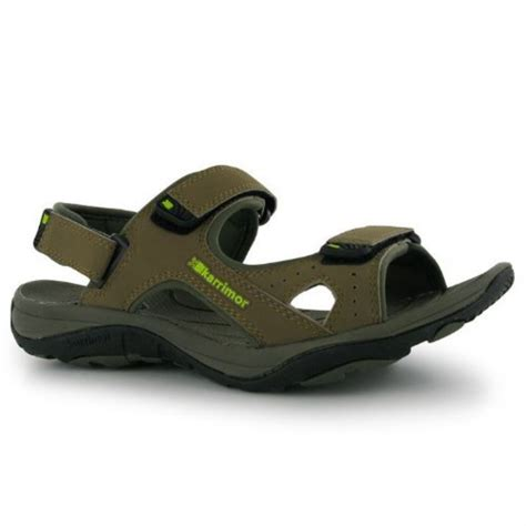 footwear womens sandals karrimor womens antibes sandals summer walking