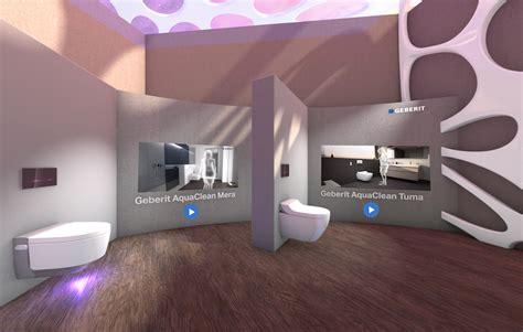 virtuelles badezimmer design bandara ins virtuelle badezimmer abtauchen digital