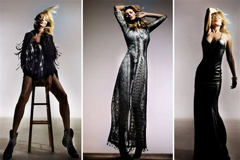Storis Designer Diffusion Collection With Topshop by Kate Moss For Topshop Collection