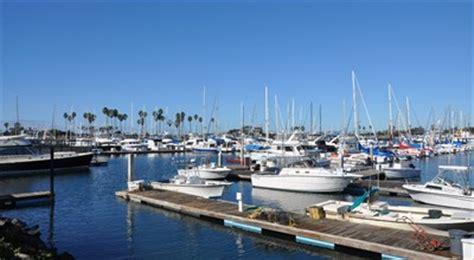 driscoll mission bay marina san diego california - Mission Bay Boat Storage
