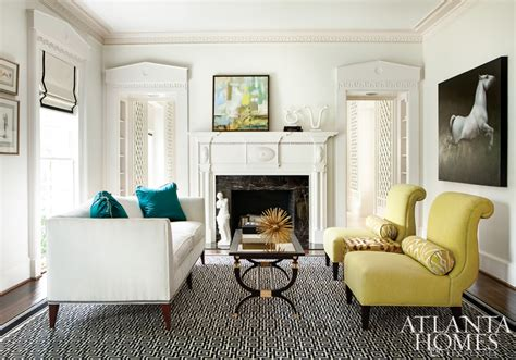 interiors southern charm meets modern glamour sukio